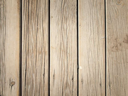 pannel: cracked wooden panneling  background Stock Photo