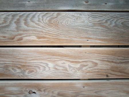 planking: cracked wooden planking  background Stock Photo