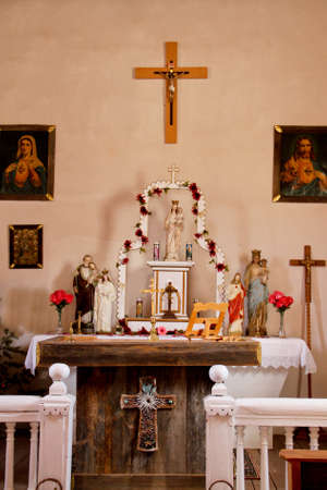 Catholic Altar 新聞圖片