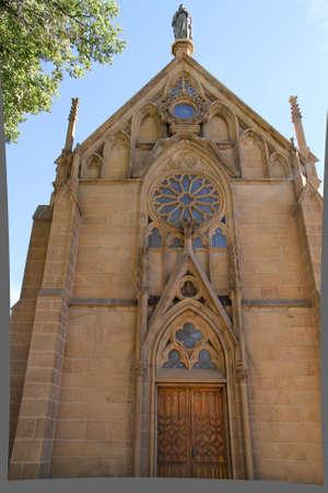 Gothic Catholic Church