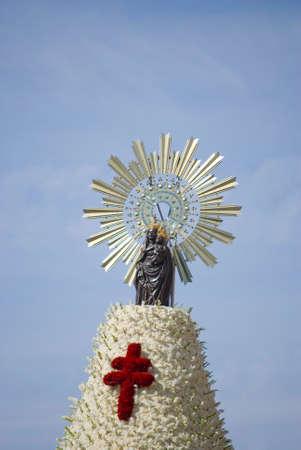 El Pilar, in Zaragoza (Spain)