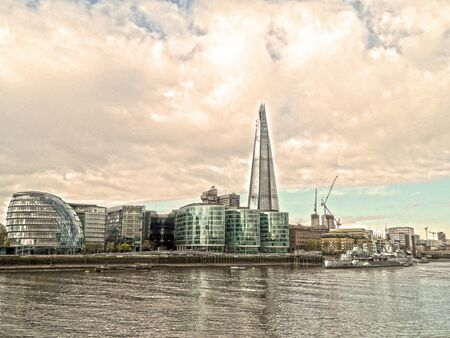 southwark: On the Waterfront