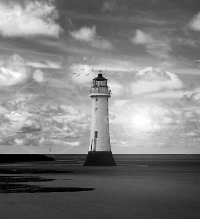 collaborations:  Vintage Lighthouse