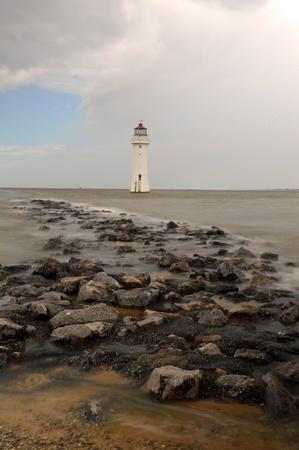 Perch Rock New Brighton