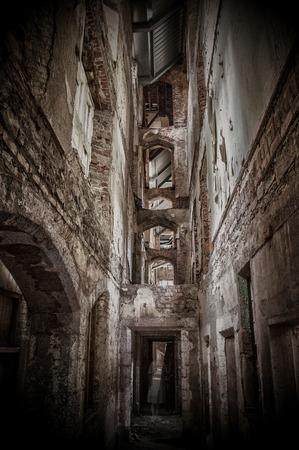 Within the Asylum