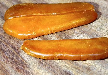 mullet: Mullet fish roe Stock Photo