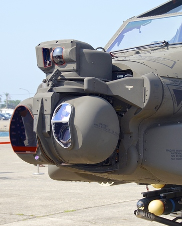 heli: AH-64 Apache attack helicopter