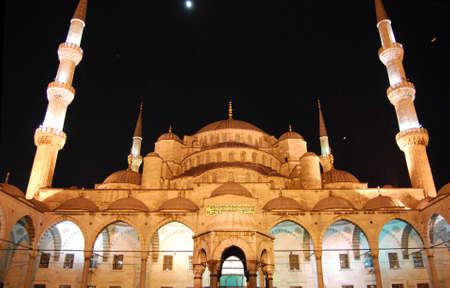 Blue Mosque Istanbul Sultanahmet Mosque photo