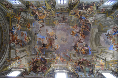glorification: Glorification of St  Ignatius Loyola St  Ignatius of Rome