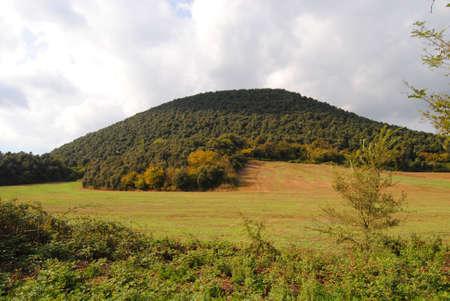 Volcano of Santa Margarida  La Garrotxa