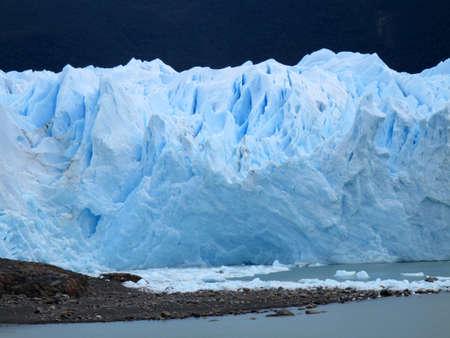 Perito Moreno, Tierra del Fuego photo
