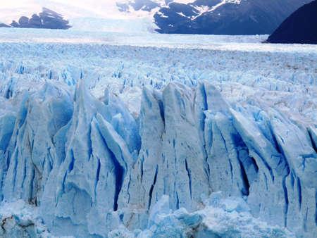 perito: Perito Moreno, Patagonia