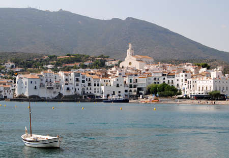 Overview of Cadaques