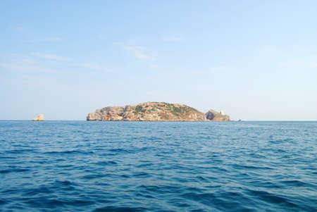 catalunya: Estartit Medes Islands Catalunya