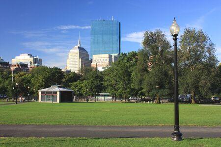 boston common: Boston Common