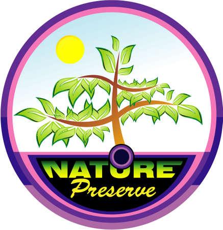 conserve: Pr�server l'arbre embl�me de la nature