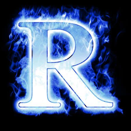 Р с фото