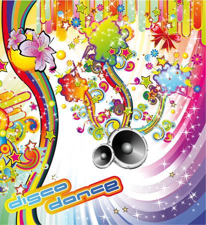 kumpel: Musik-Party (Handzettel)