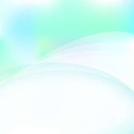 Colorful Business Brochure Background with Rainbow Colours and delicate gradients Vector