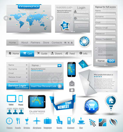 szigetelés: Premium sablonok és Web cucc Master Collection: grafikonok, hisztogram, nyilak, chart, infographics, ikonok és számos kapcsolódó tervezési elemeket.
