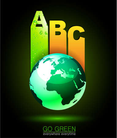 energy ranking: Ranking Papers Tag for Eco Green Corporatesl Classifications  Idea for business presentation
