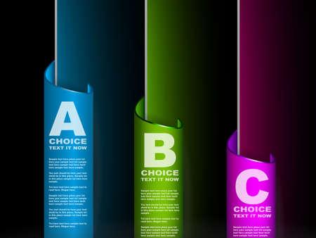 clasificacion: Ranking de las etiquetas de papel al estilo de la clasificaci�n o calificaci�n del producto Sombras son transparentes.