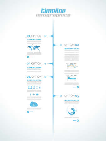 infomation: Infographic design template with paper tags. Idea to display information, ranking and statistics with orginal and modern style.