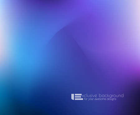 blue backgrounds: Abstract high tech background for covers or business cards.