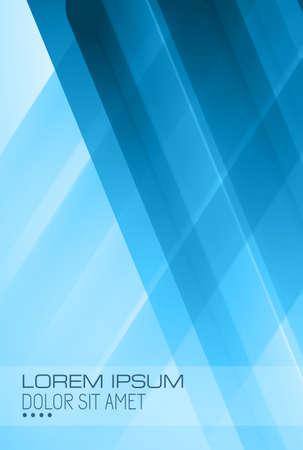 tech background: Fondo de alta tecnolog�a abstracto por cubiertas o tarjetas de visita.