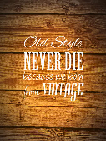 High Detailed Vintage Wood Background for your old style projects.