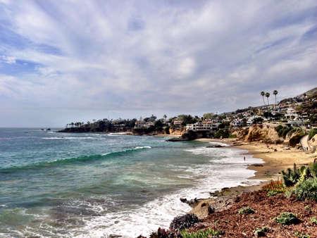 california beach: Laguna  beach OC