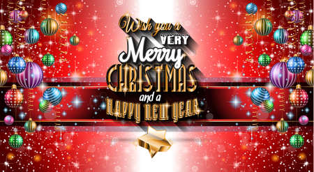 new years eve dinner: 2015 New Year and Happy Christmas background for your flyers, invitation, party posters, greetings card, brochure cover or generic banners.