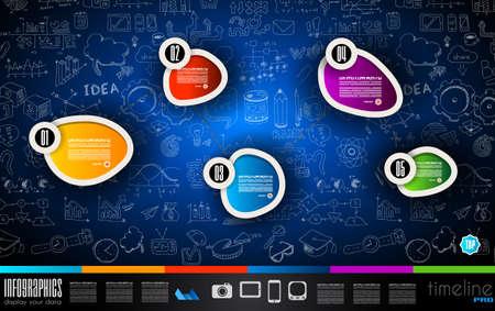clasificacion: Dise�o de Infograf�a para infocharts, clasificaci�n tema, an�lisis de rendimiento, clasificaci�n de productos y negocios gen�rico o de marketing orientada a presentaciones