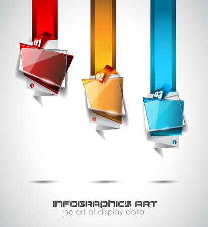 classification: Infographic Layout for infocharts, item classification, performance analysis, product ranking and generic business or marketing oriented presentations