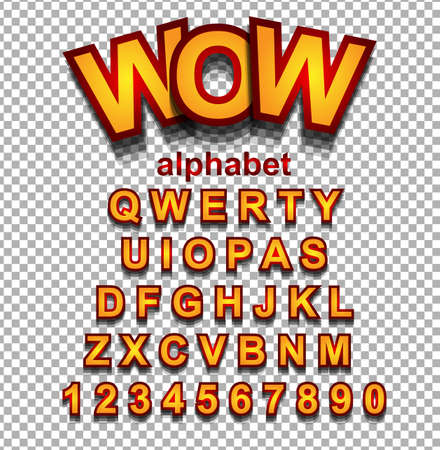 copy paste: Colorful Funny Simple Font for Cartoon project, Child event poster, Parties invitations, small event or advertising posters. Isolated letters with shadow effect. Ready to copy and paste on every surface.