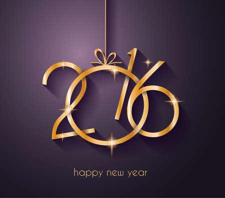 nowy: 2016 Wesołych Świąt i Szczęśliwego Nowego Roku