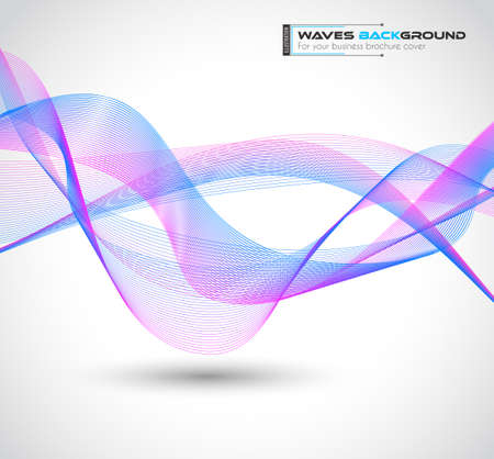 printed material: Business Abstract Background for Brochure Covers, Flyer templates, Business Card, Presentation backgrounds and various printed material