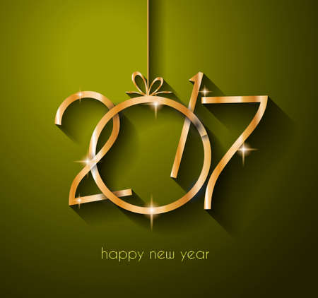 new years background: 2017 Happy New Year Background for your Flyers and Greetings Card. Ideal to use for parties invitation, Dinner invitation, Christmas Meeting events and so on.