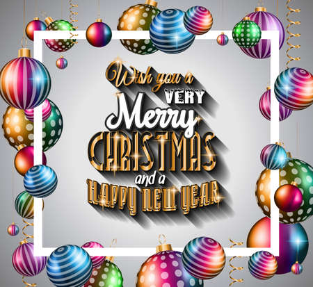 grunge backgrounds: 2017 Happy New Year Background for your Seasonal Flyers and Greetings Card or Christmas themed invitations.