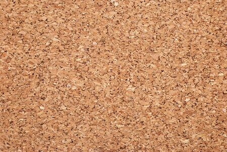 brown cork: Brown cork texture. The Image can be used as a background.