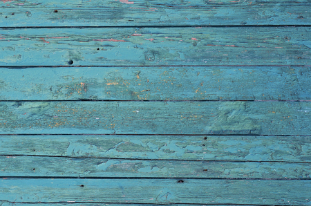 Old rough textured wooden background 免版税图像