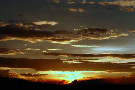 sunrises: sunrises
