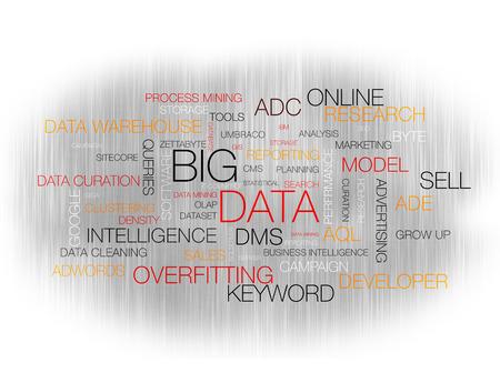 dataset: an abstract rapresentation of big data world