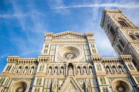 santa maria del fiore: Skyline of Florence Santa Maria del Fiore Cathedral
