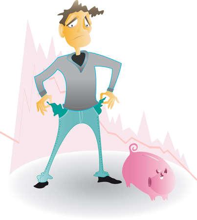wirtschaftskrise: WIRTSCHAFTSKRISE