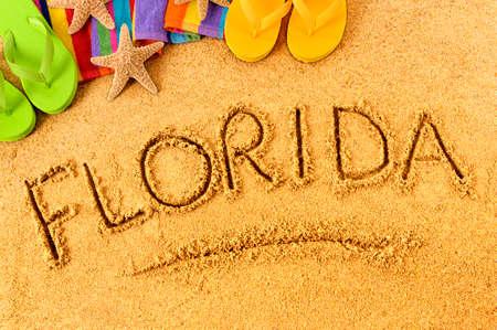 Beach florida