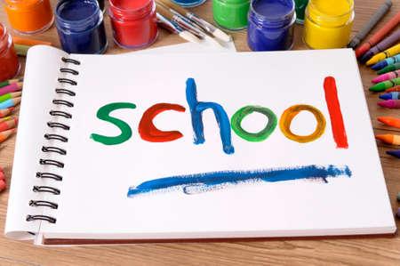 Fein Zurück Zur Schule Färbung Bilder - Dokumentationsvorlage ...