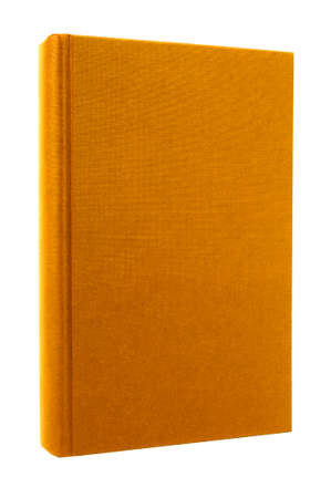 Book cover front upright