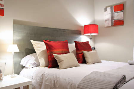 Ramblas-Boqueria Apartment - Bedroom 2