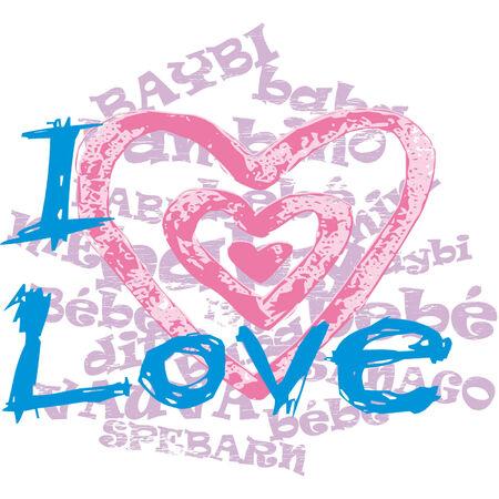 corazon: love